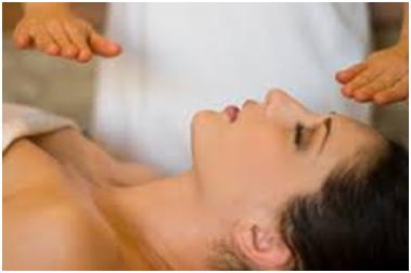 Libération des mémoires par le massage sacré  - Reiki shamballa -