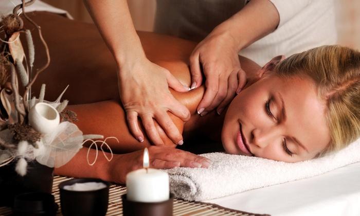 Massage Tibétain Ku nyé